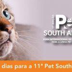 Venha nos Visitar na Petsa 2012
