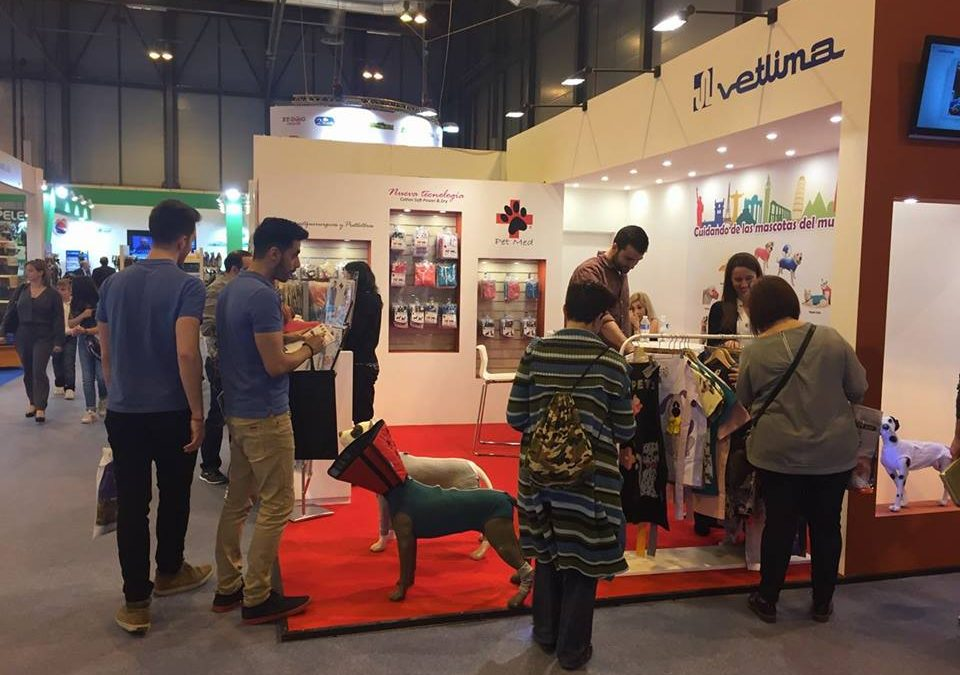 Pet Med News: Europa e Agenda Internacional de Eventos 2017