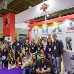 Lançamento da Tecnologia Dry – Petsa e Vet Expo 2016
