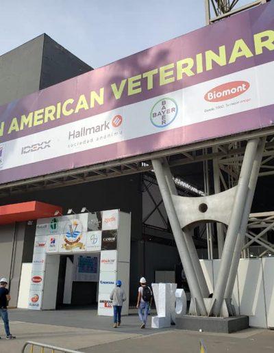 Conferencia Veterinaria Latinoamericana - Peru1