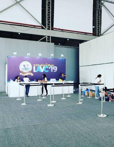 Conferencia Veterinaria Latinoamericana - Peru4