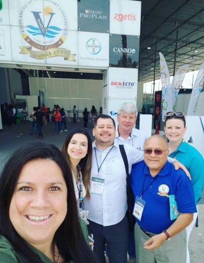 Conferencia Veterinaria Latinoamericana - Peru6